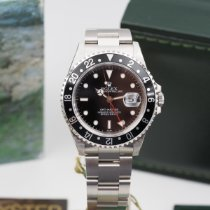 Rolex GMT-Master new 1999 Automatic Watch with original box and original papers 16700