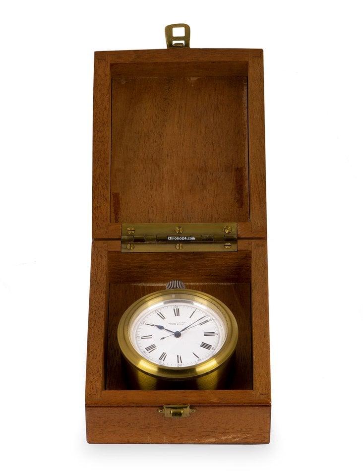 Ulysse Nardin Ulysse Nardin Miltary Pocket Watch 1940 usados