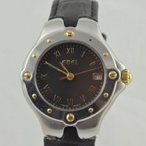 Ebel pre-owned Quartz 28mm