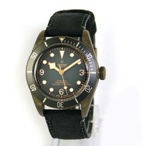 Tudor Black Bay Bronze 43mm United States of America, Pennsylvania, Philadelphia