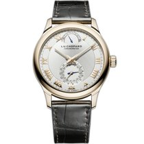 Chopard 161926-5001 Rose gold 2021 L.U.C 43mm new