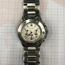 Tommy Hilfiger pre-owned Manual winding 45mm