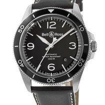 Bell & Ross BR V2 Arabic numerals United States of America, New York, Brooklyn