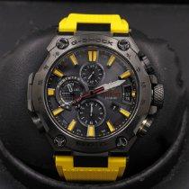 Casio G-Shock Steel 49mm Black United States of America, California, Huntington Beach