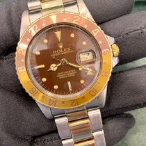 Rolex GMT-Master 16753 1980 pre-owned