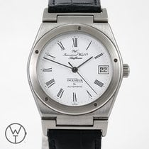 IWC Ingenieur Automatic IW3506 1976 pre-owned