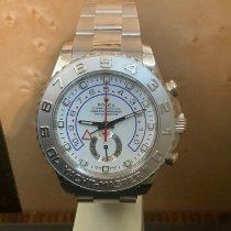 Rolex Yacht-Master II 116689 2011 gebraucht