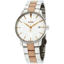 Rado Coupole Steel 38mm Silver United States of America, New Jersey, Somerset
