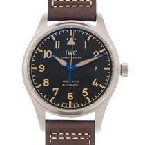 IWC Pilot Mark IW327006 новые