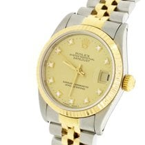 Rolex ES25653048 Steel Datejust 31mm pre-owned United States of America, New York, New York
