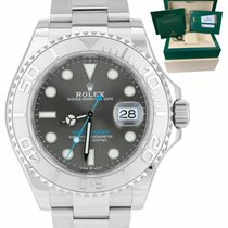 Rolex Yacht-Master 40 126622 pre-owned