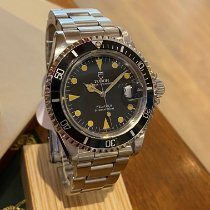 Tudor Submariner 1990 pre-owned