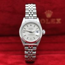 Rolex Lady-Datejust 69174 1996 pre-owned