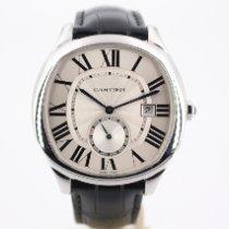 Cartier Zeljezo 40mm Automatika WSNM0004 nov