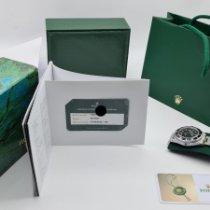 Rolex Sea-Dweller 4000 16600 new