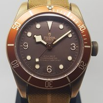 Tudor Black Bay Bronze Bronze 43mm Brun Arabes France, LYON - Tassin La Demi Lune