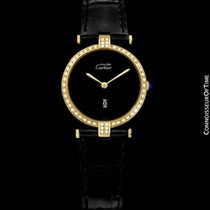 Cartier 7796ST pre-owned
