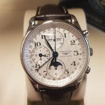 Longines Master Collection L26734785 2006 new