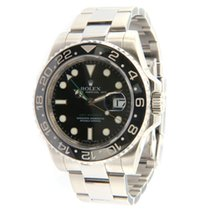 Rolex 116710 2000 GMT-Master II 40mm pre-owned United States of America, Virginia, Vienna