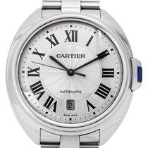 Cartier Clé de Cartier Stahl 40mm Deutschland, Berlin