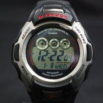 Casio 46mm Quartz G-Shock pre-owned