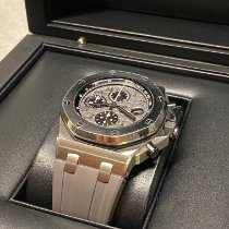Audemars Piguet 26470ST.OO.A104CR.01 Acero Royal Oak Offshore Chronograph 42mm usados