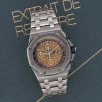 Audemars Piguet Royal Oak Offshore Chronograph 25721ST 1993 occasion