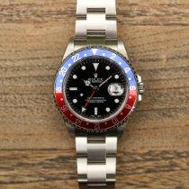 Rolex GMT-Master II 16710 2005 new