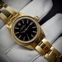 Rolex Oyster Perpetual 67198 1990 gebraucht