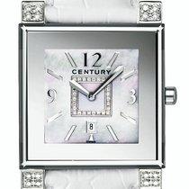 Century new Quartz 34mm Sapphire crystal