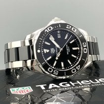 TAG Heuer Aquaracer Lady WAY131A.BA0913 2020 nuevo