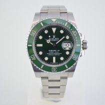 Rolex Submariner Date 116610LV 2020 nieuw
