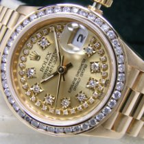 Rolex Lady-Datejust 69178 79178 1998 pre-owned