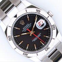 Rolex Datejust Turn-O-Graph 116264 2007 gebraucht