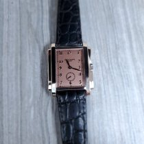 Patek Philippe Gondolo White gold 30mm Pink Arabic numerals United States of America, Arizona, Tempe