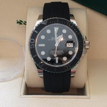 Rolex Yacht-Master 42 new 2019 Automatic Watch with original box and original papers 226659
