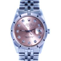 Rolex Oyster Perpetual Date 15210 1992 pre-owned