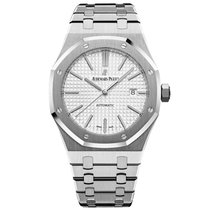 Audemars Piguet Royal Oak Selfwinding 15450ST.OO.1256ST.01 2020 new