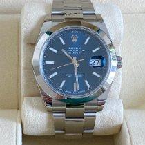 勞力士 Datejust 126300 非常好 鋼 41mm 自動發條 香港, Hong Kong
