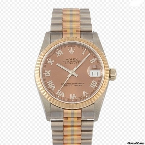 Rolex Datejust 31 68279B 1997 pre-owned