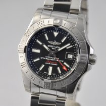 Breitling Avenger II GMT A3239011/BC35-170A 2020 new