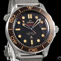 Omega Seamaster Diver 300 M 210.90.42.20.01.001 2020 nuevo