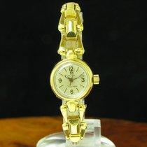 Omega De Ville Ladymatic 19.3mm Champagnerfarben Deutschland, Elsdorf-Westermühlen