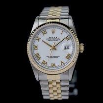 Rolex Datejust 16233 1997 gebraucht