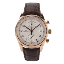 IWC Portuguese Chronograph IW390402 usados