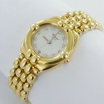 Chopard Gstaad Or jaune 24mm