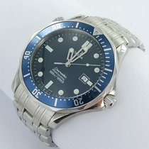 Omega Seamaster Diver 300 M 2001 gebraucht