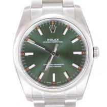 Rolex Oyster Perpetual 34 114200 2020 nouveau