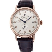 Orient Star RE-AW0003S 2020 new