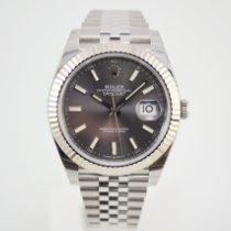 Rolex Datejust 126334 2020 nieuw